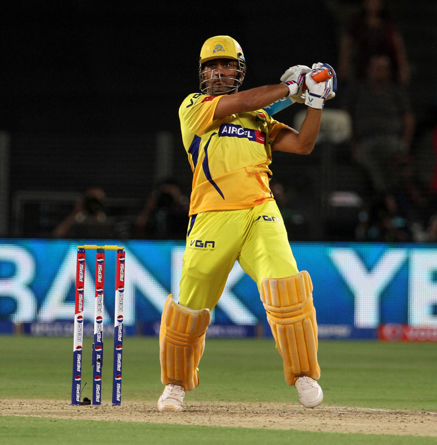 Ms Dhoni Reveals Who Csk Should Buy During The Ipl Auction