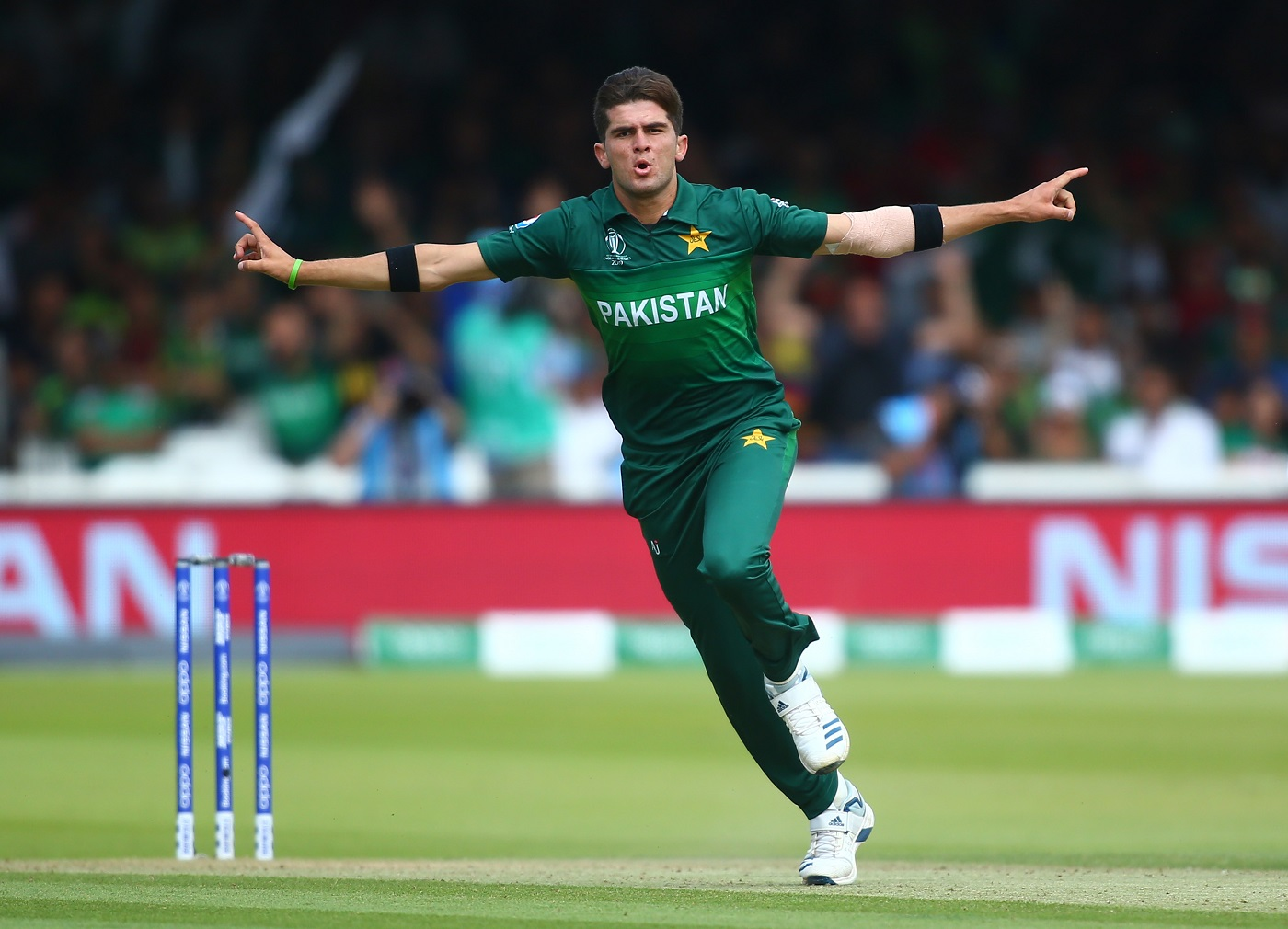 Shaheen Afridi was physically weak - Which Pakistan player said this?